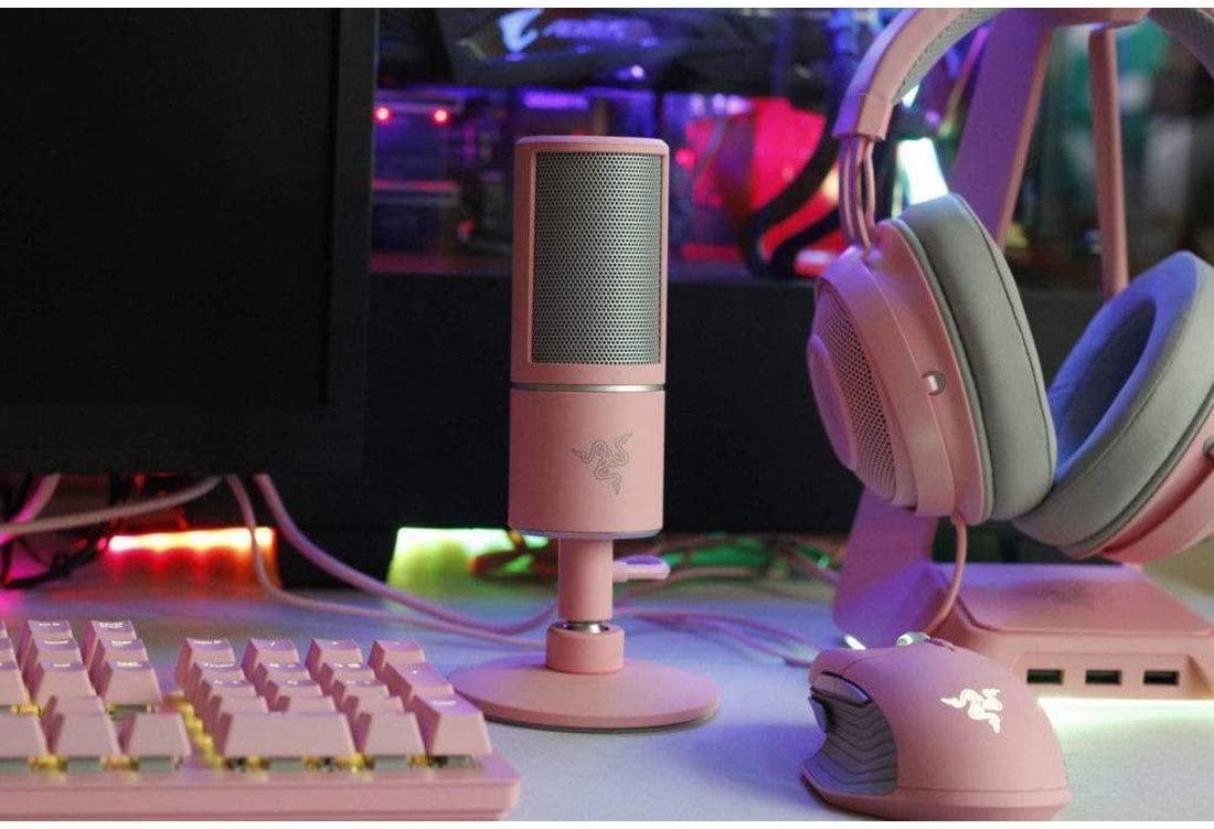 میکروفون Razer Seiren Mini